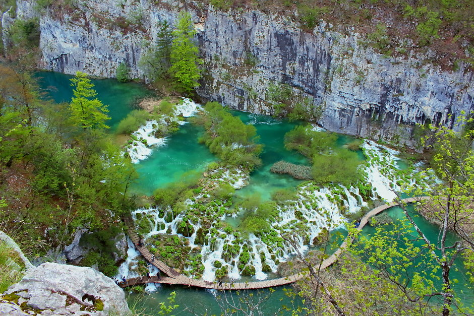 Plitvicka National Park